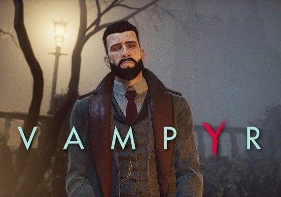 Vampyr ARG