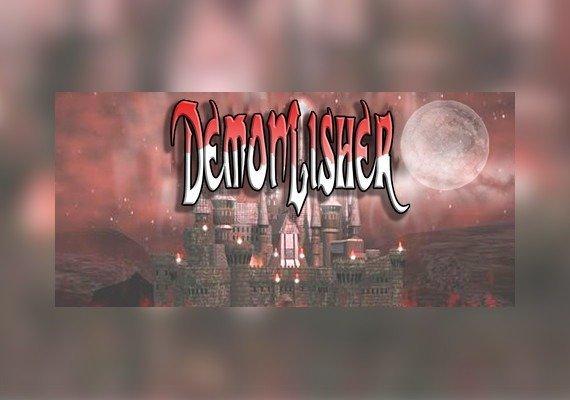 Demonlisher