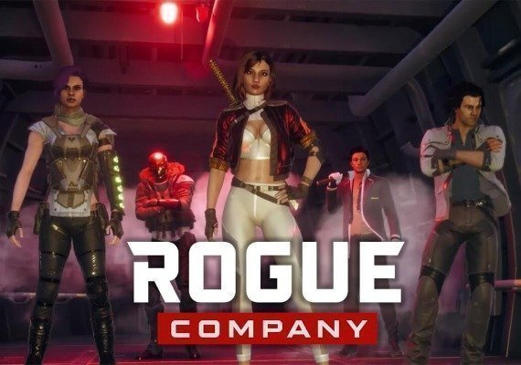 Rogue Company - Beta Access NA