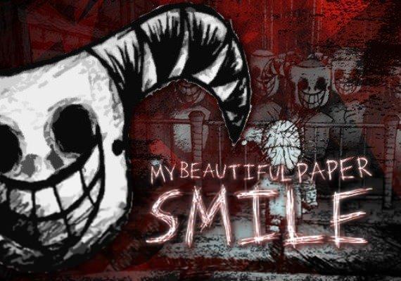 My Beautiful Paper Smile US