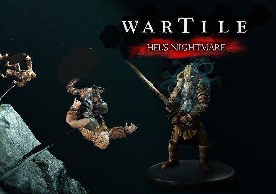 Wartile - Hel's Nightmare US