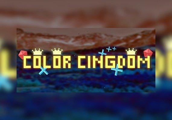 Color Cingdom