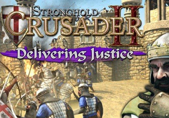 Stronghold Crusader II - Delivering Justice mini-campaign