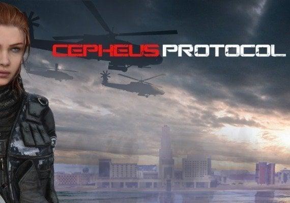 Cepheus Protocol EU
