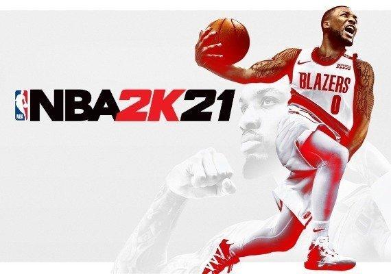 NBA 2K21 EU