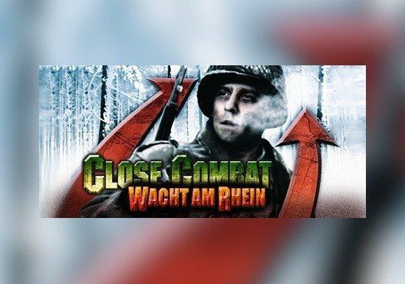 Close Combat: Wacht am Rhein EU
