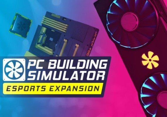 PC Building Simulator: Esports Expansion