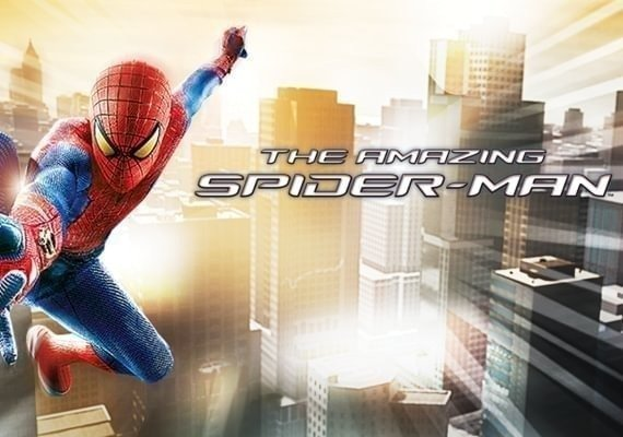 The Amazing Spider-Man 2: Ends of the Earth Suit