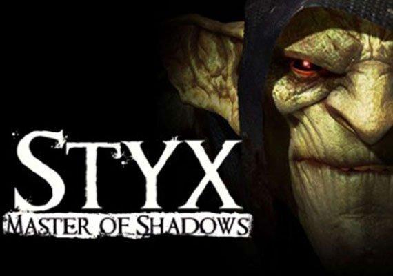 Styx: Master of Shadows EU