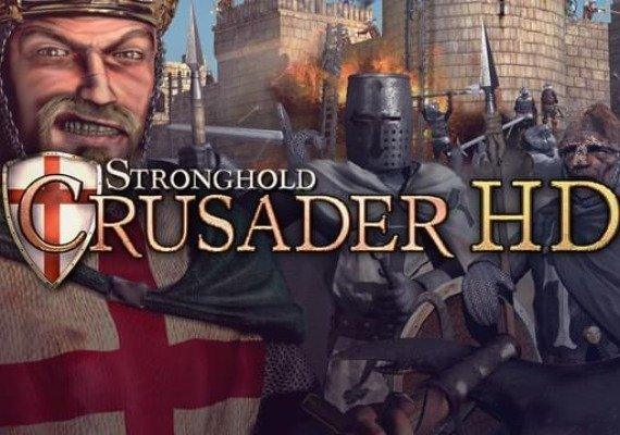 Stronghold HD + Stronghold: Crusader HD