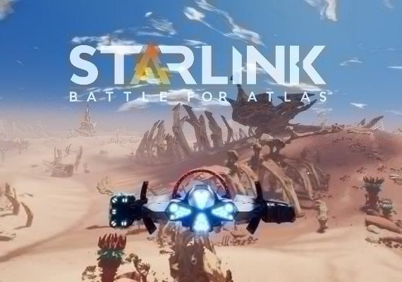 Starlink: Battle for Atlas EMEA