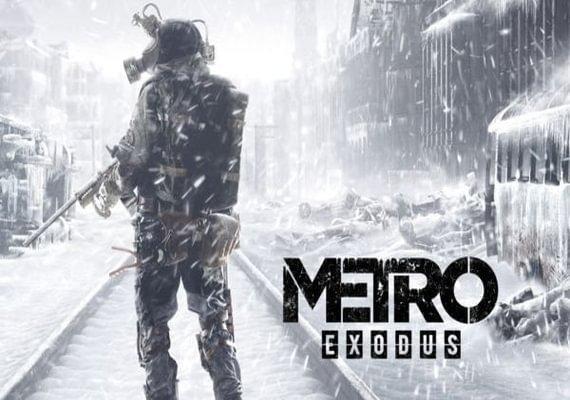 Metro: Exodus - Winter Theme EU