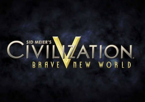 Sid Meier's Civilization V: Brave New World MAC