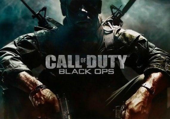 CoD Call of Duty: Black Ops Mac Edition
