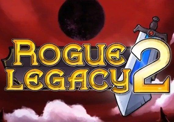 Rogue Legacy 2 EU