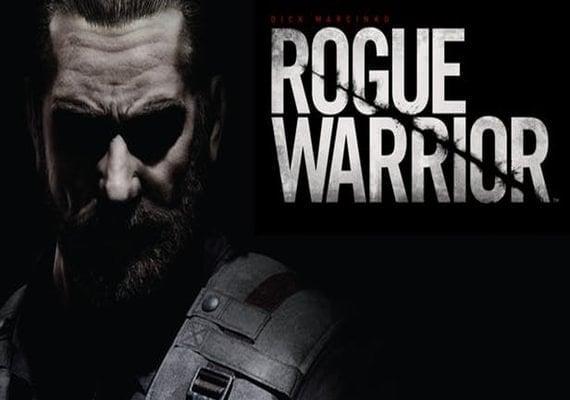 Rogue Warrior EU