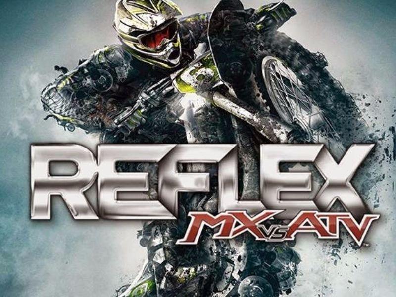 MX vs. ATV Reflex EU
