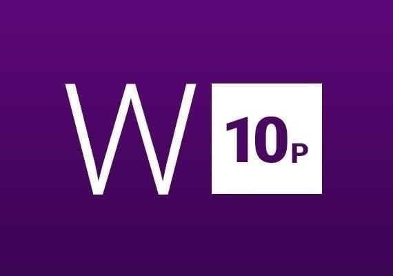 Windows 10 Professional 2 PC