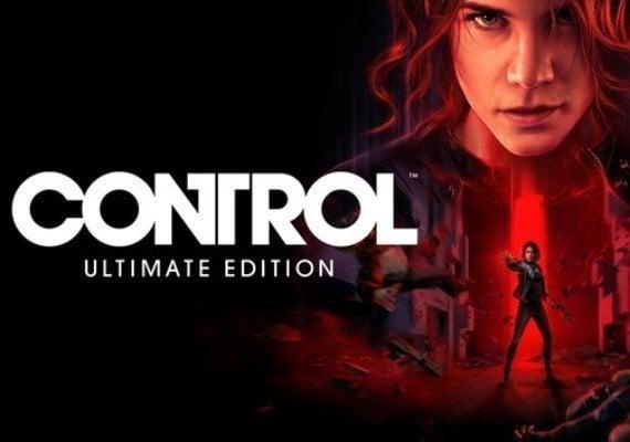 Control - Ultimate Edition EU