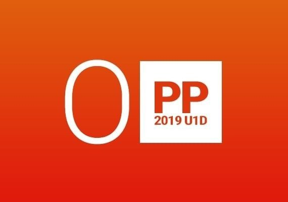 MS Office Professional Plus 2019 EU