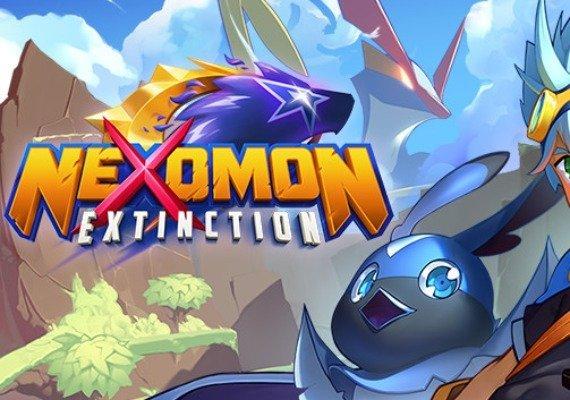 Nexomon: Extinction EU