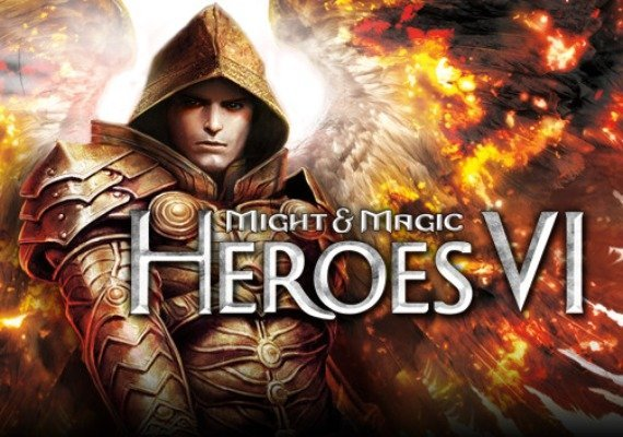Might and Magic: Heroes VI EU
