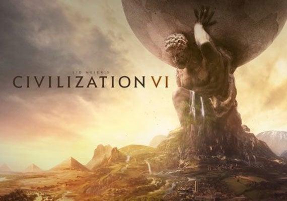 Sid Meier's Civilization VI EMEA