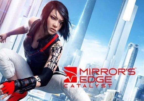 Mirror's Edge Catalyst PL/RU