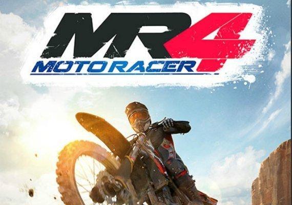 Moto Racer 4 US