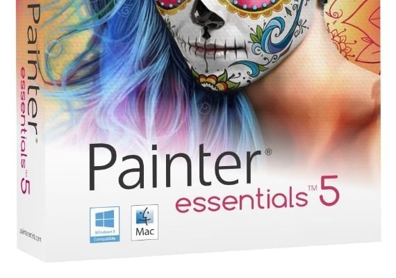 Corel Painter Essentials 5