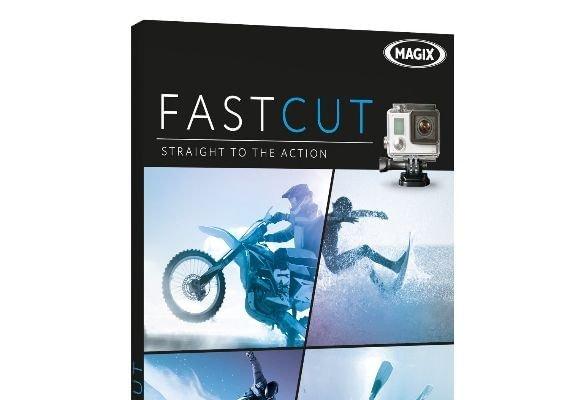 MAGIX Fastcut Standalone