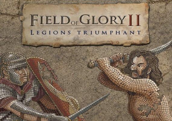 Field of Glory II: Legions Triumphant