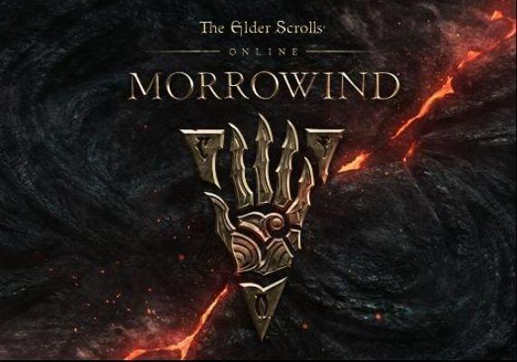 The Elder Scrolls Online - Morrowind Upgrade Key