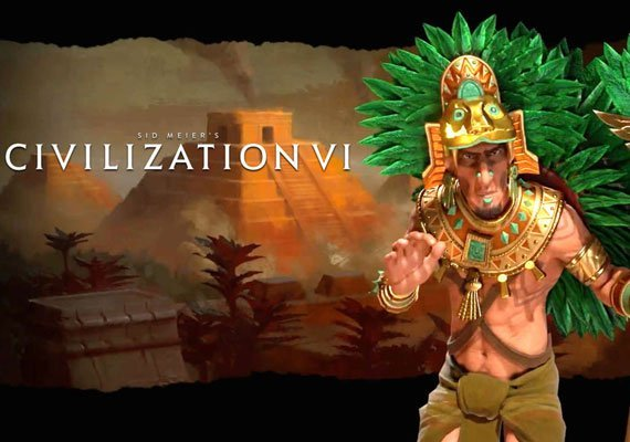 Sid Meier's Civilization VI - Aztec Civilization Pack EU