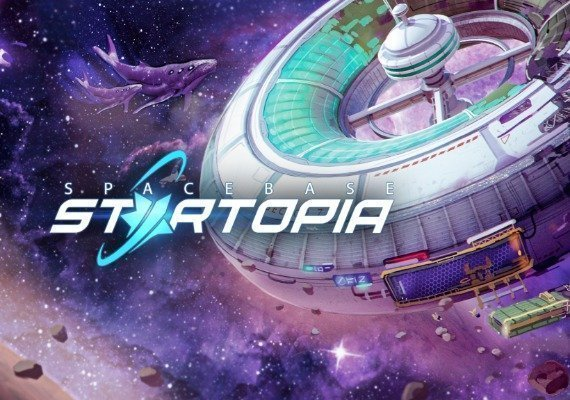 Spacebase Startopia - Extended Edition EU
