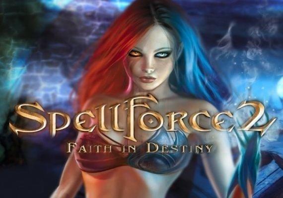 SpellForce 2: Faith in Destiny - Scenario 3: The Last Stand