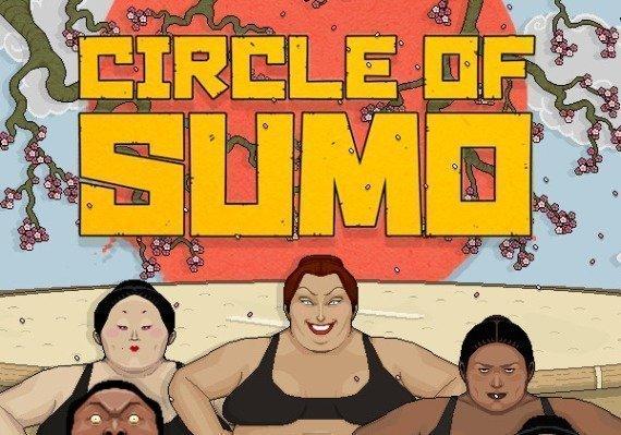 Circle of Sumo US