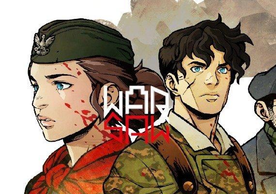 WARSAW - Console Edition EU