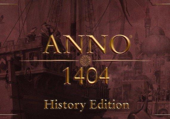 Anno 1404 - History Edition NA