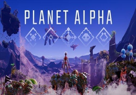Planet Alpha ASIA