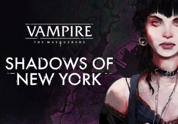 Vampire: The Masquerade - Shadows of New York EU