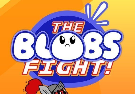 The Blobs Fight US