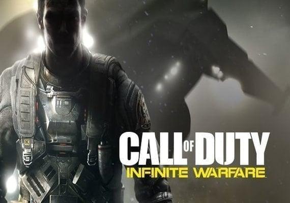 CoD Call of Duty: Infinite Warfare - Digital Deluxe Edition NA