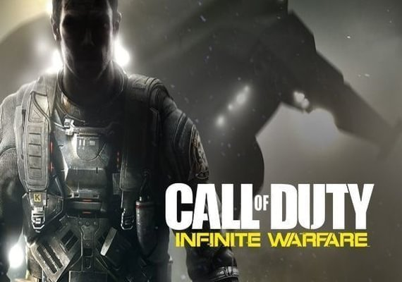 CoD Call of Duty: Infinite Warfare - Digital Legacy Edition NA