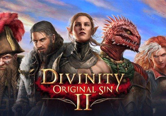 Divinity: Original Sin 2 - Divine Ascension