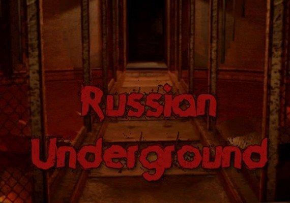 Russian Underground VR