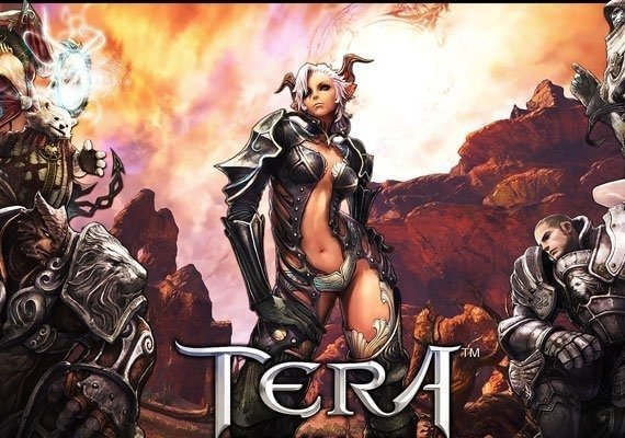 Tera Online 60-days time card