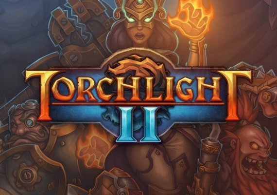 Torchlight II EU