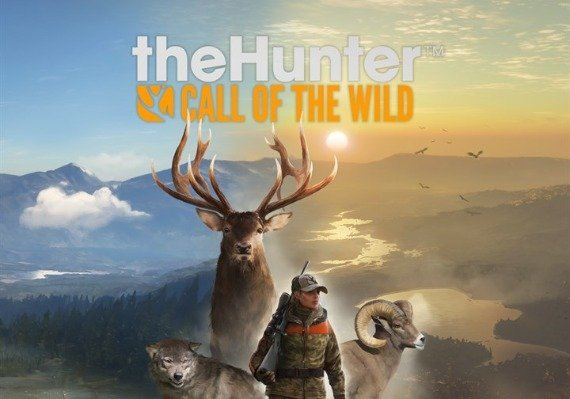 theHunter: Call of the Wild - 2021 Edition ARG