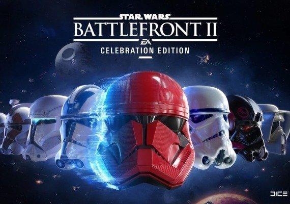 Star Wars: Battlefront II - Celebration Edition US